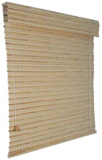 jaluzea din bambus