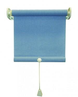 actionare cu arc autorulant si snur a rulourilor textile standard